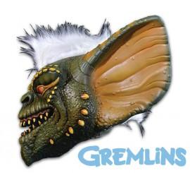 Máscara de Stripe Mohawk de Los Gremlins