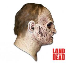 Masque de Zombie Land of the Deade en Latex Halloween