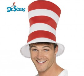 Sombrero Chistera Cat in the Hat