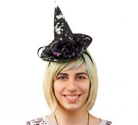 Sombrero de Bruja en modelos surtidos
