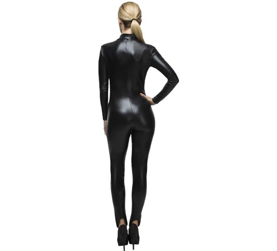 Mono negro serie Fever para mujer, en varias tallas-B