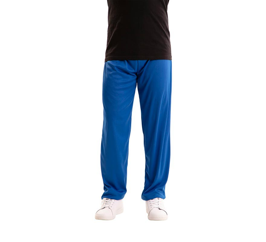 Pantalón talla única M-L hombre en varios colores-B