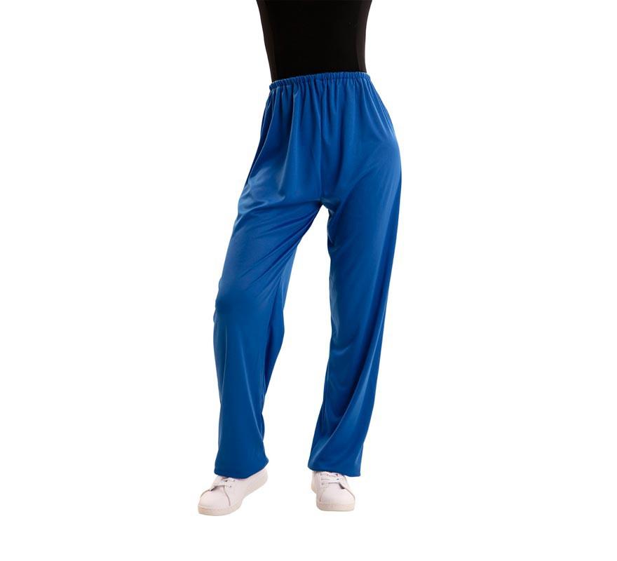Pantalón talla única M-L mujer en varios colores-B