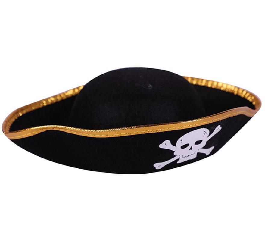 Sombrero de Pirata infantil-B