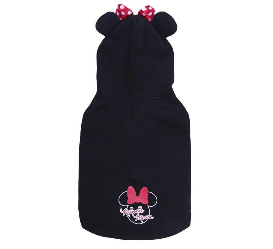 Sudadera para Perro de Minnie Mouse-B