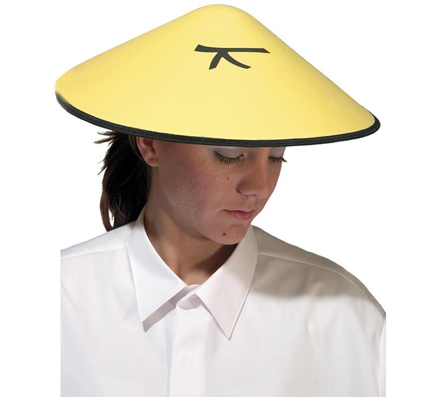 Gorros y Sombreros de Disfraces de Chinos 2efc817eefc