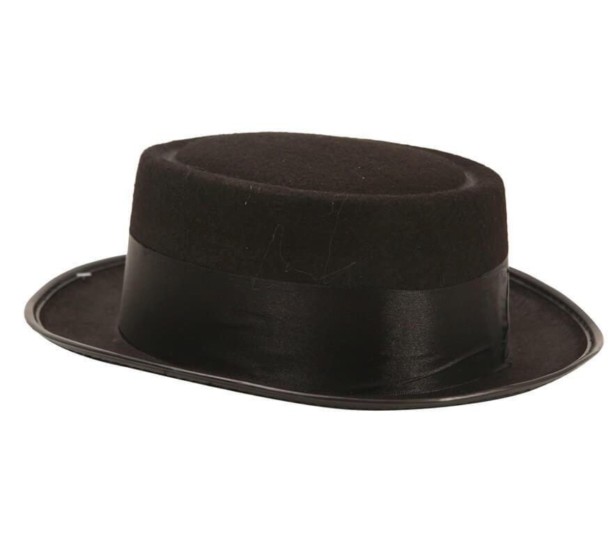 ef068549 Image of Sombrero de Heisenberg negro 08435408215848