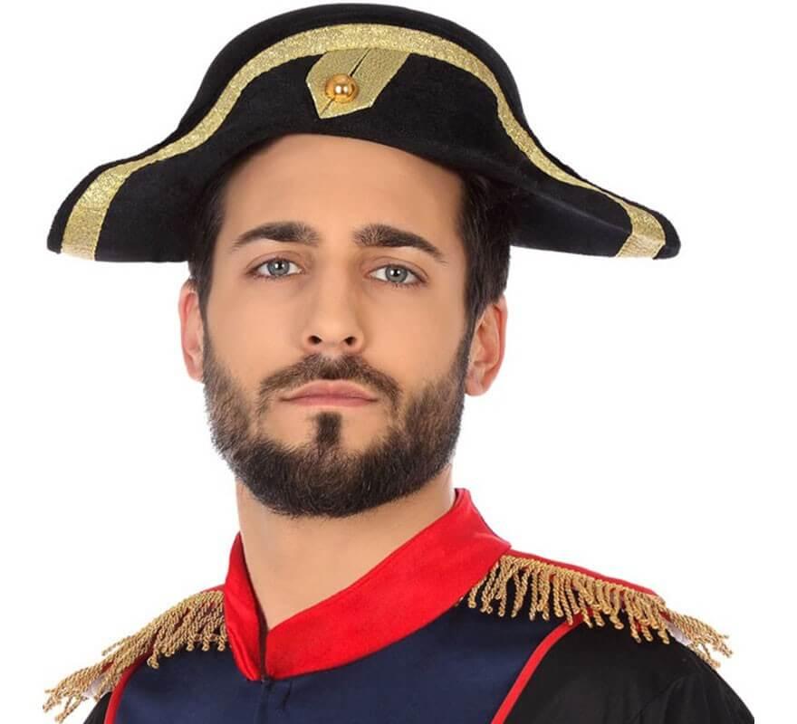 Sombrero De Soldado Francés