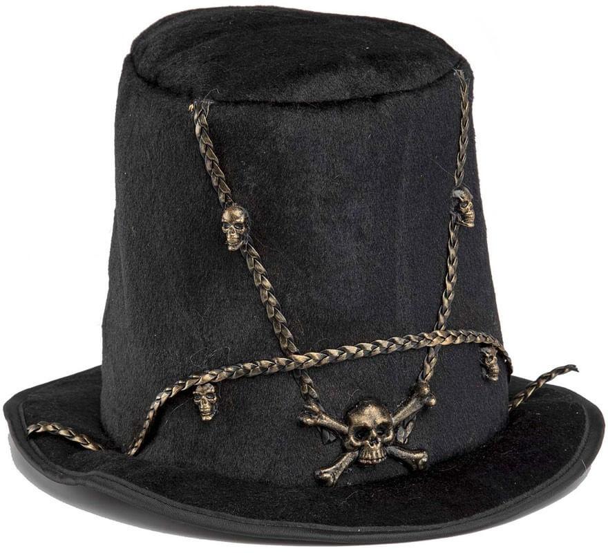Chisteras para Disfraces · ¡Completa tu disfraz con una Chistera! 54c54cf1e17