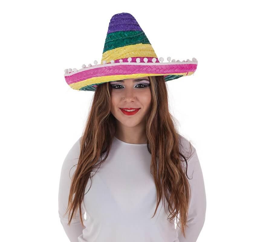 Disfraz de Mexicano para Hombre 365ca0d266c