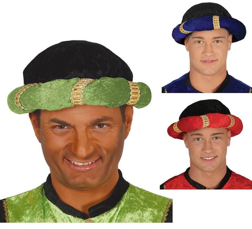 Accesorios para Disfraces de Árabe e Hindú · ¡Gran Variedad! 8e00ea3bb3a