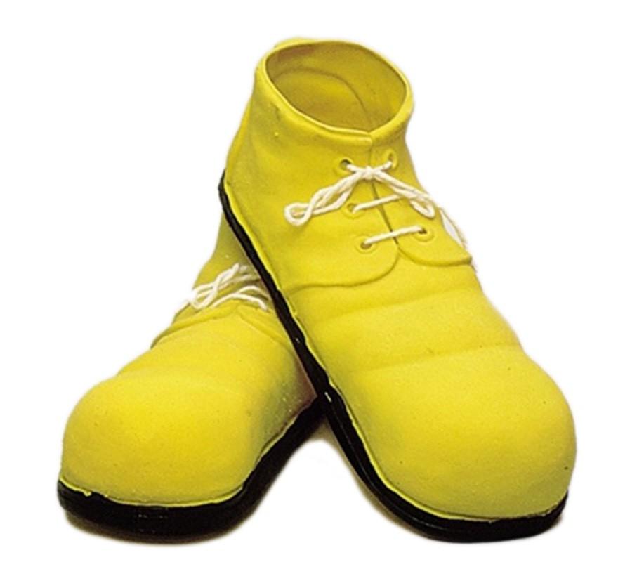 Zapatos amarillos Liyas infantiles 14gQ7JWast