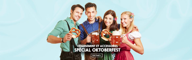 Deguisement Oktoberfest