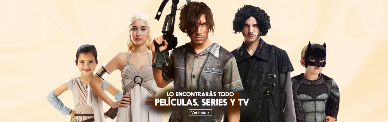 peliculas series y tv