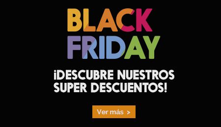Disfraces Black Friday