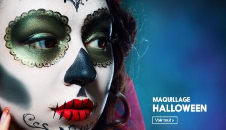 Plus de 15000 d guisements pour adultes et enfants zz for Comidee maquillage halloween adulte
